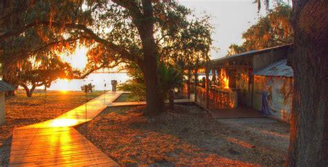 Inn Tiki Bar Panoramio Photo Of Minneola Inn Tiki Bar