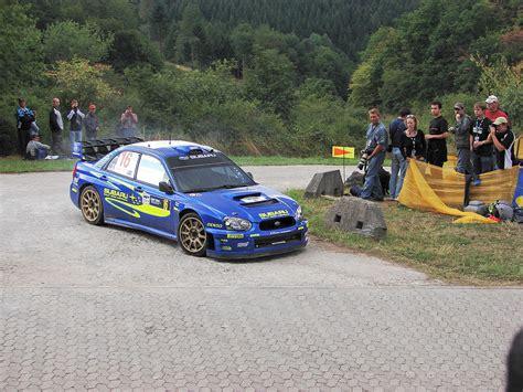 Auto Träger by Rally Di Germania Motori Accesi Per L Appuntamento Pi 249