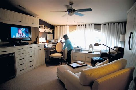 spare bedroom man cave multi tasking rooms murphy bed at right i want to do