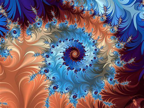 imagenes de fractales matematicas que son los fractales taringa