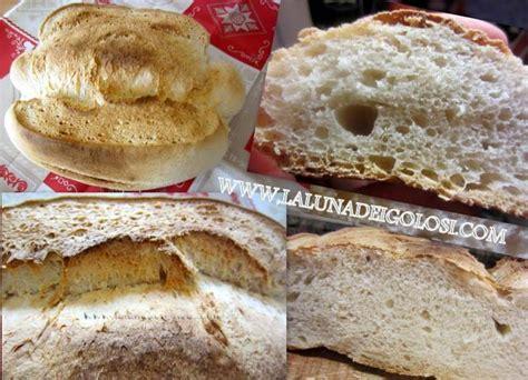 pane fatto in casa con pasta madre pane fatto in casa con lievito madre la lunadei golosi