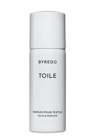 Linen Spray By Lucky toile textile fragrance fabric spray by byredo luckyscent