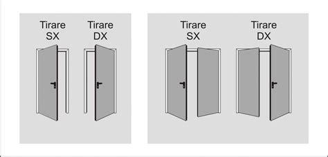 montaggio porte rei porte tagliafuoco rei 120 per pareti in cartongesso da 150