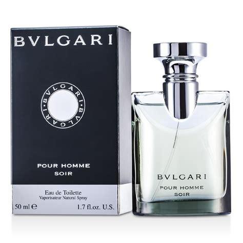 Parfum Bvlgari Soir bvlgari pour homme soir edt spray fresh