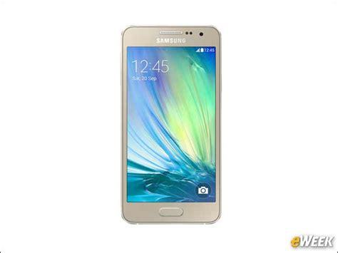 Samsung A5 New inside samsung s new galaxy a5 and a3 smartphones