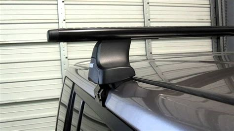 2005 Scion Xb Roof Rack by 2004 2007 Scion Xb With Thule 480r Traverse Aeroblade Base