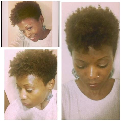 tapered haircuts for 4b hair tapered twa 4b 4c naturalhair hair business
