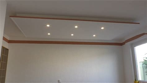 Len Led Strahler by Le Badezimmer Decke Easy Home Design Ideen