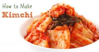 kimchi recipe dishmaps