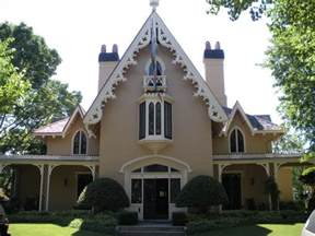 Gothic Revival House by Gothic Revival For The Home Pinterest