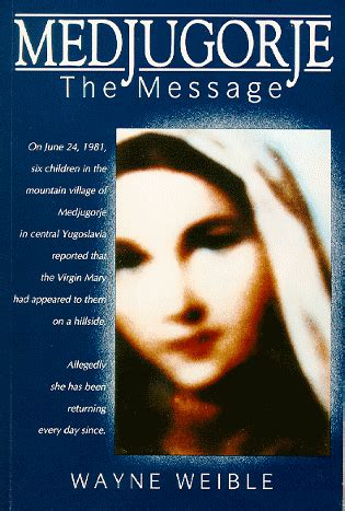 the of medjugorje books medjugorje book reviews book review medjugorje the