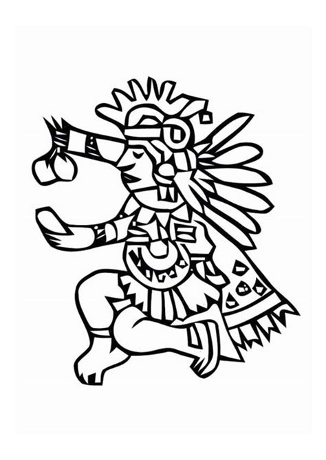 100 aztec gods designs a page 59 of 78 aztec pyramid drawing at getdrawings free for