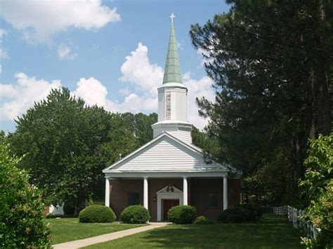st s episcopal church home