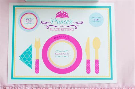 Princess Academy Table Manner a swan princess manners anders ruff custom designs llc