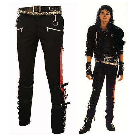 1498 Mj 1 Toppant aliexpress buy michael jackson mj professional entertainers bad trousers black