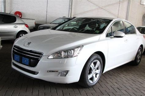 Peugeot 508 Used Cars Used Peugeot 508 Second Peugeot 508 For Sale