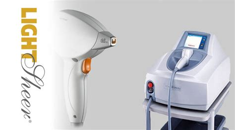 lightsheer diode laser skin lumenis lightsheer laser hair removal 60 through 5 31 2015 ou spa