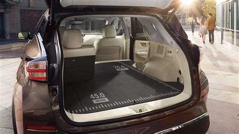 2017 nissan murano platinum interior 2017 nissan murano platinum review