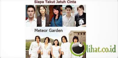ost film siapa takut jatuh cinta 5 film sinetron indonesia yang di duga menjiplak drama