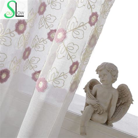 white bedroom with pink valance and curtains traditional color towel embroidery thread curtain pink white