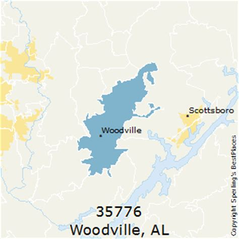section alabama zip code best places to live in woodville zip 35776 alabama