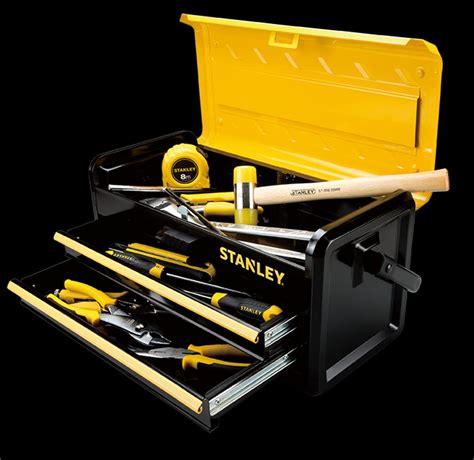 Kunci Inggris Stanley jual stanley metal tool box 2 drawer harga murah bekasi