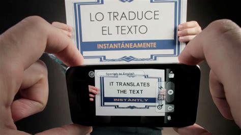 word lens apk compra word lens la app que traduce texto con la c 225 mara para mejorar translate