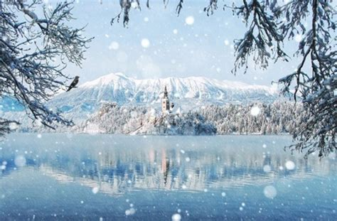 imagenes increibles de invierno 12 fotos de paisajes de invierno