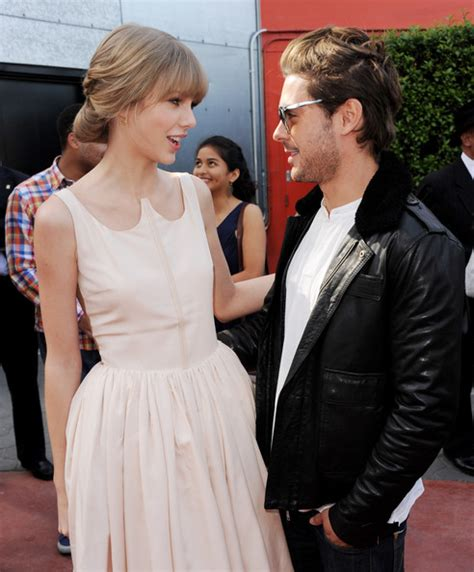 zac efron and taylor swift zac efron taylor swift embrace at the lorax premiere