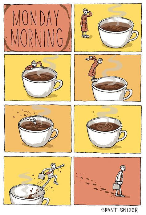 How To Wake Up Monday Morning   Super Espresso.com