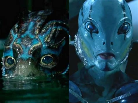 guillermo toro s the shape of water creating a tale for troubled times books guillermo toro says shape of water is stand alone