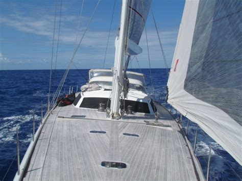 used boat for sale new zealand used custom new zealand built 28m performance sailing