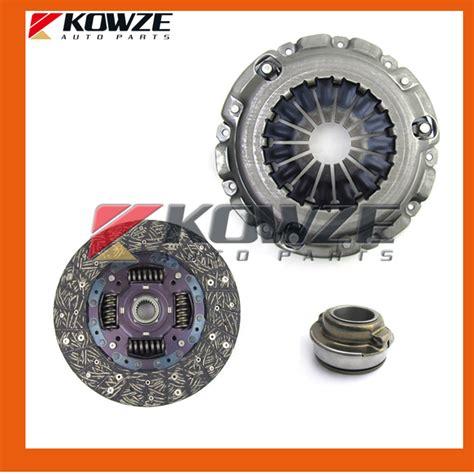 Clutch Disc Prodo Kopling Triton aliexpress buy clutch plate cover disc release bearing assembly for mitsubishi triton l200