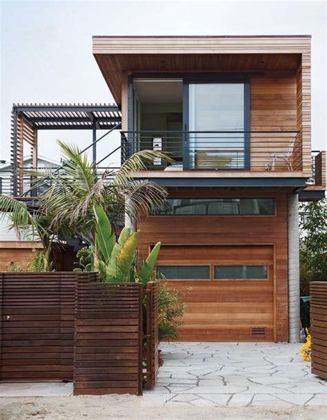 modern home design narrow lot narrow lot design next home modern pinterest