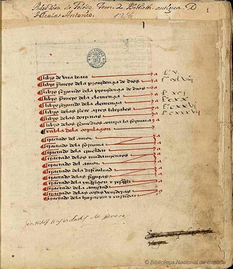 obras de sneca biblioteca b010qiy358 los libros de s 233 neca traducidos de lat 237 n al espa 241 ol por alonso de cartagena manifestaci 243 n
