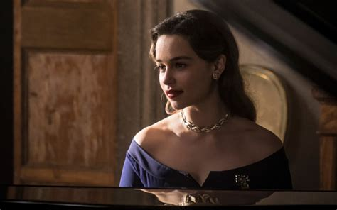 game of thrones actress who voices goons emilia clarke photos from voice from the stone