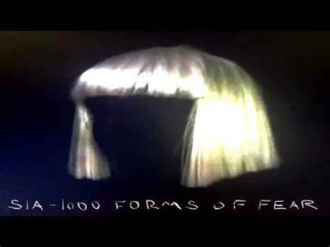 Sia Chandelier 1000 Forms Of Fear Sia 1000 Forms Of Fear
