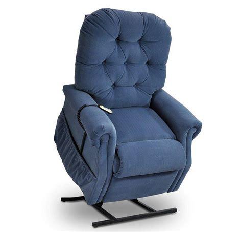 recline and lift chairs medlift 3 way power recline lift chair 2553 series