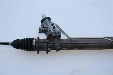 What Does A Steering Rack Do by Jag Steering Rack