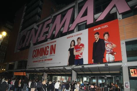 cinemaxx wien coming in bilder der premiere im cinemaxx berlin