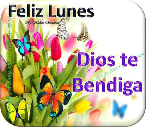 imagenes feliz lunes dios te bendiga feliz d 205 a a la vida bendecido lunes
