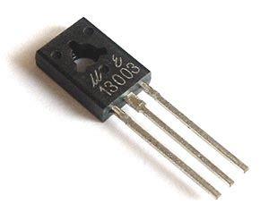 transistor mje13003 miscellaneous transistors