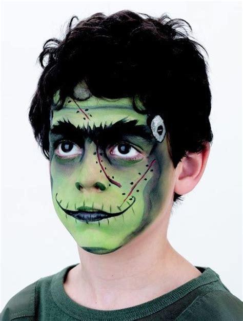 ideas frankenstein boys frankenstein makeup
