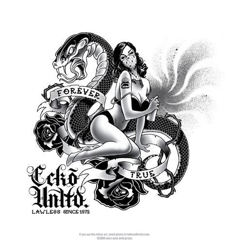 ecko unltd tattoo cosas para comprar pinterest tattoo