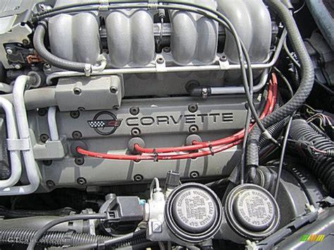 1991 chevrolet corvette zr1 5 7 liter dohc 32 valve lt5 v8