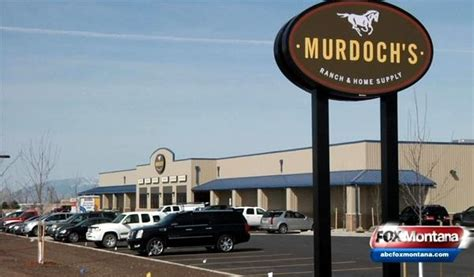 murdoch s ranch home supply customer satisfaction survey