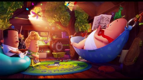 film epici comici gavin s corner captain underpants the first epic movie
