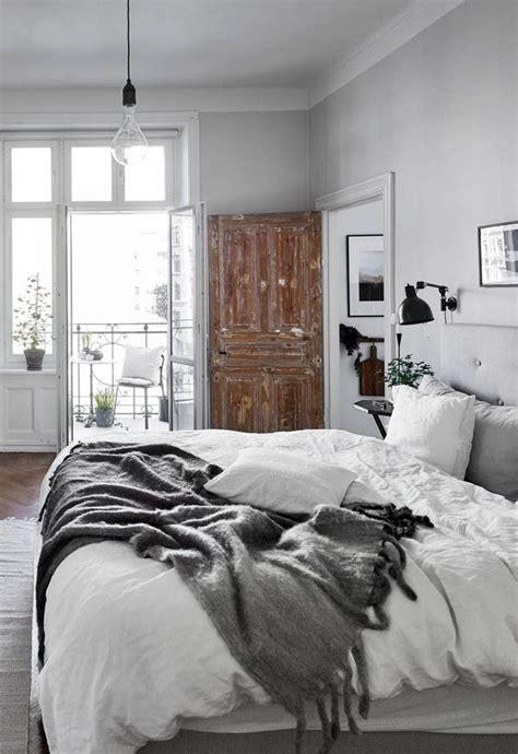 Gray Rustic Bedroom Grey Rustic Bedrooms And Design On