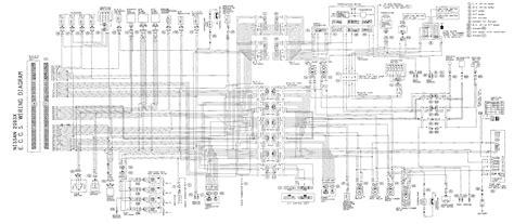 sr20det wiring diagram efcaviation