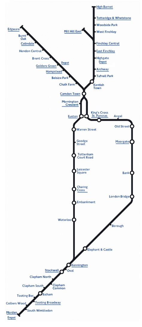 tube map 2015 northern line related keywords suggestions for northernline
